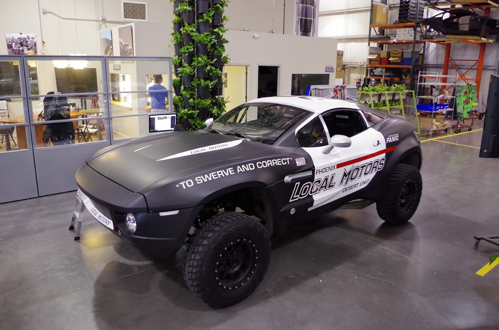 Rally Fighter Police Car, Street Side, Vehicle Wraps Maine