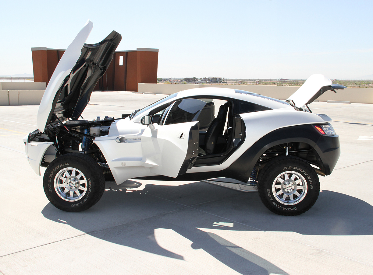 rally fighter pearl white. Black Bedroom Furniture Sets. Home Design Ideas