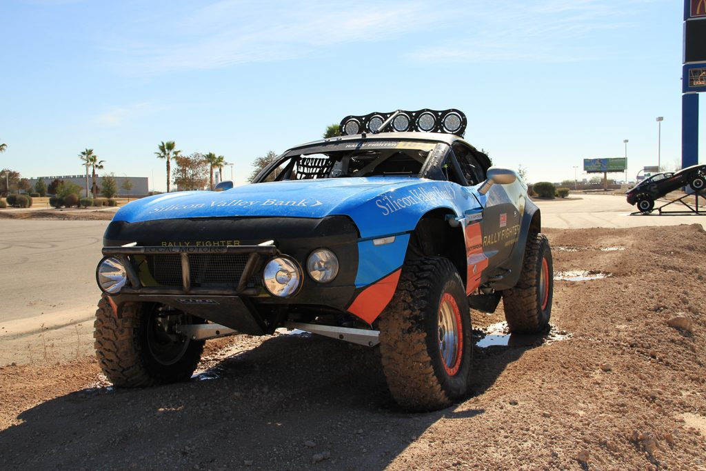 Rally Fighter Wraps Designer Installer, Eric The Designer